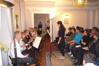 Ensemble di flauti dolci Ars nova