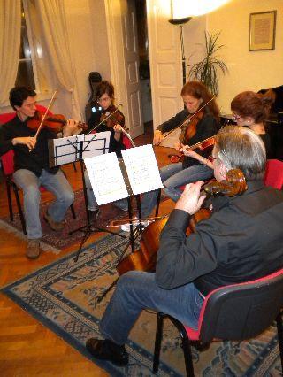Orchestra d'archi Ars nova