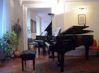 """Associazione Accademia di musica """"Ars nova"""""""