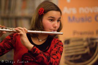 audizioni flauto traverso